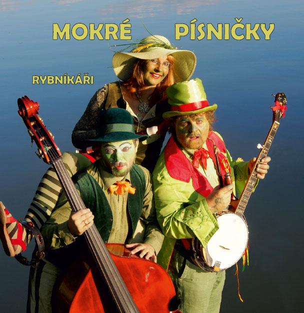 CD skupiny Rybníkáři